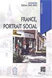 France, portrait social. 2002-2003.