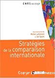 Stratégies de la comparaison internationale.