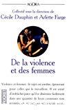 De la violence et des femmes.