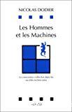 Les hommes et les machines. La conscience collective dans les sociétés technicisées.