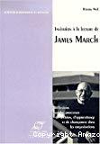 Invitation à la lecture de James March. Réflexions sur les processus de décision, d'apprentissage et de changement dans les organisations.