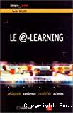 Le e-learning.