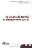 Relations de travail et changement social