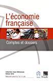 L'économie française. Comptes et dossiers. Edition 2016