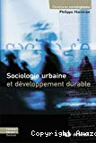 Sociologie urbaine et développement durable