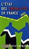L'état des inégalités en France, 2007.