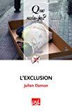 L'exclusion.