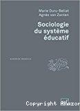 Sociologie du système éducatif
