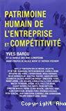 Le patrimoine humain de l'entreprise et compétitivité