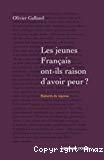 Les jeunes Français ont-ils raison d'avoir peur ?
