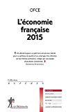 L'économie française 2015