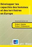 Développer les capacités des hommes et des territoires en Europe.