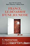 France, le désarroi d'une jeunesse