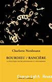 Bourdieu/ Rancière. La politique entre sociologie et philosophie.