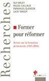 La construction d'un droit de la formation professionnelle des adultes (1959-2004).
