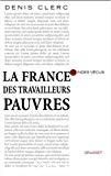 La France des travailleurs pauvres.