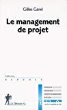 Le management de projet.