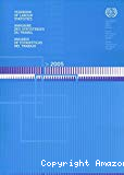 Annuaire des statistiques du travail 2005.