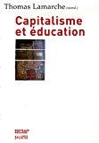 Capitalisme et éducation.