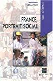 France, portrait social. Edition 2009.