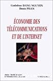Economie des télécommunications et de l'internet.