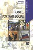 France, portrait social. Edition 2007.