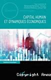 Capital humain et dynamiques économiques