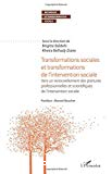 Transformations sociales et transformations de l'intervention sociale