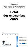 L'état des entreprises 2009.