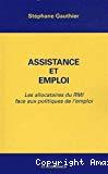 Assistance et emploi