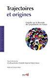 Trajectoires et origines