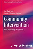 Community Intervention
