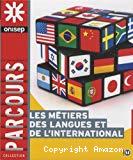 Les métiers des langues et de l'international