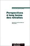 Perspectives à long terme des retraites.