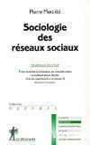 La sociologie des réseaux sociaux