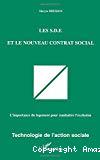 Les SDF et le nouveau contrat social. L'importance du logement pour combattre l'exclusion.