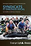 Syndicats et dialogue social