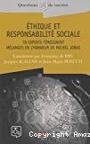 Éthique et responsabilité sociale : 78 experts témoignent