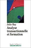 Analyse transactionnelle et formation.