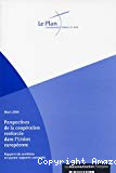 Perspectives de la coopération renforcée dans l'Union européenne. Rapport de synthèse et quatre rapports sectoriels.