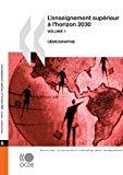L'enseignement supérieur à l'horizon 2030. Vol. 1. Démographie.
