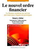 Le nouvel ordre financier