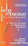 Entrepreneuriat et accompagnement : outils, actions et paradigmes nouveaux.