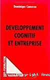 Développement cognitif et entreprise. Application des théories de Reuven Feuerstein à la gestion des ressources humaines.