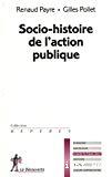 Socio-histoire de l'action publique