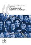 L'enseignement supérieur au Portugal.