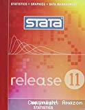 Stata Multivariate Statistics Reference Manual. Release 11
