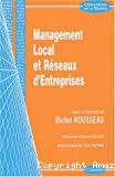 Management local et réseaux d'entreprises.