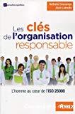 Les clés de l'organisation responsable