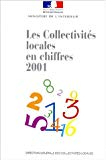 Les collectivités locales en chiffres, 2001.
